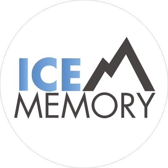 Logotipo del programa ICEMEMORY
