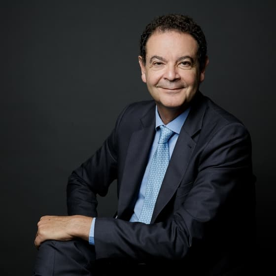 Jean-Paul Moatti, Chairman and CEO of IRD.